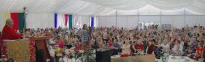 洛萨(藏历新年)曼达拉娃法会与南开诺布仁波切一起在全球营