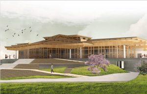 全球营新禅堂开放之初期活动安排