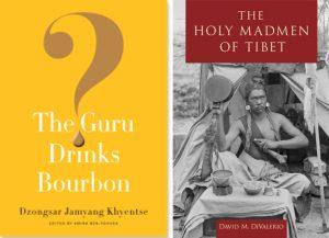 疯行圣者—两本书的评论