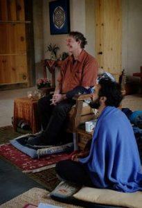 马丁的故事——我是怎么遇到南开诺布仁波切的