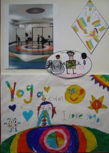 利他林为期一周的库玛•库玛瑞幻轮瑜伽课程
